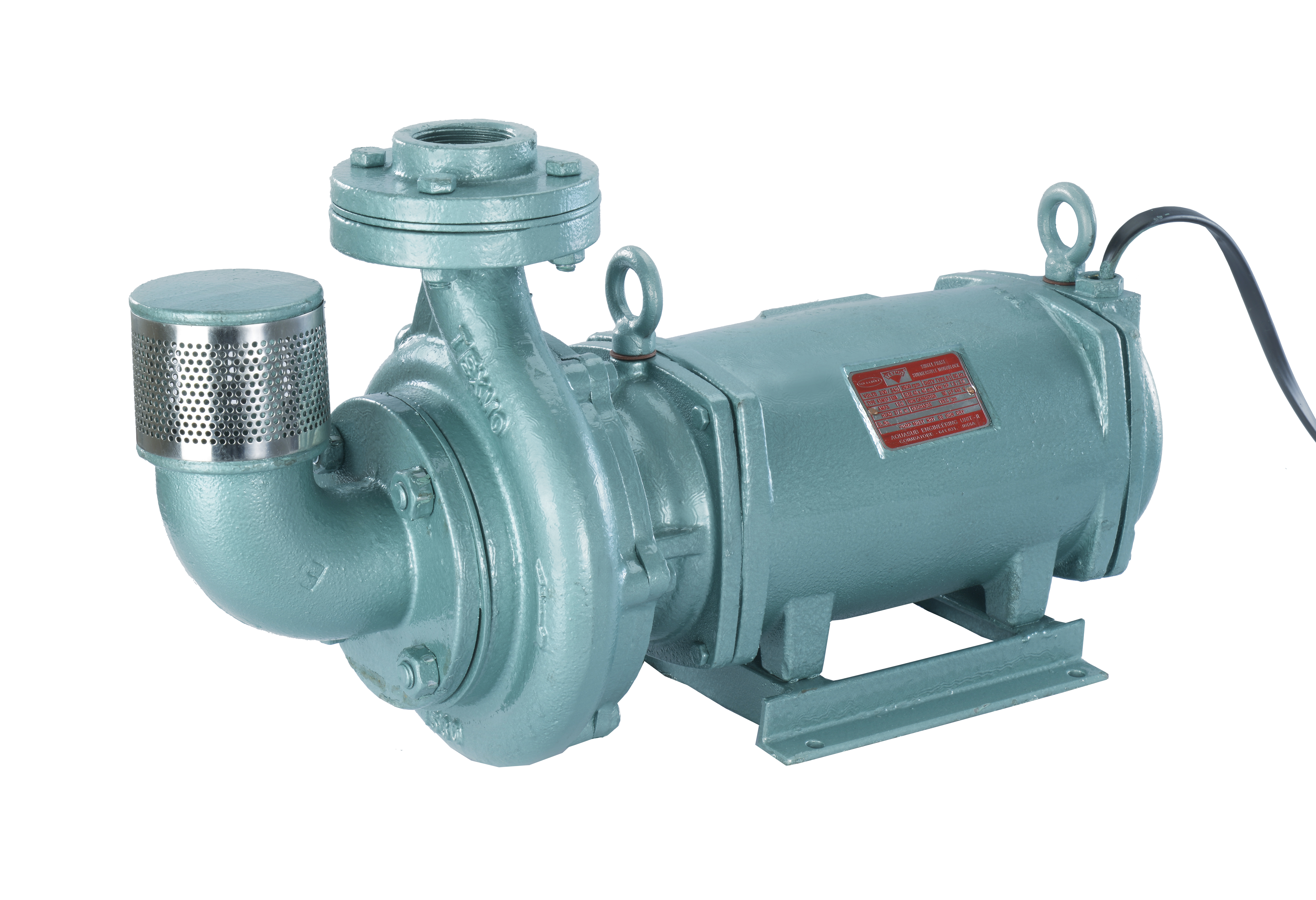 Single Phase Openwell Pumps India, Single Phase Openwell Pump ...