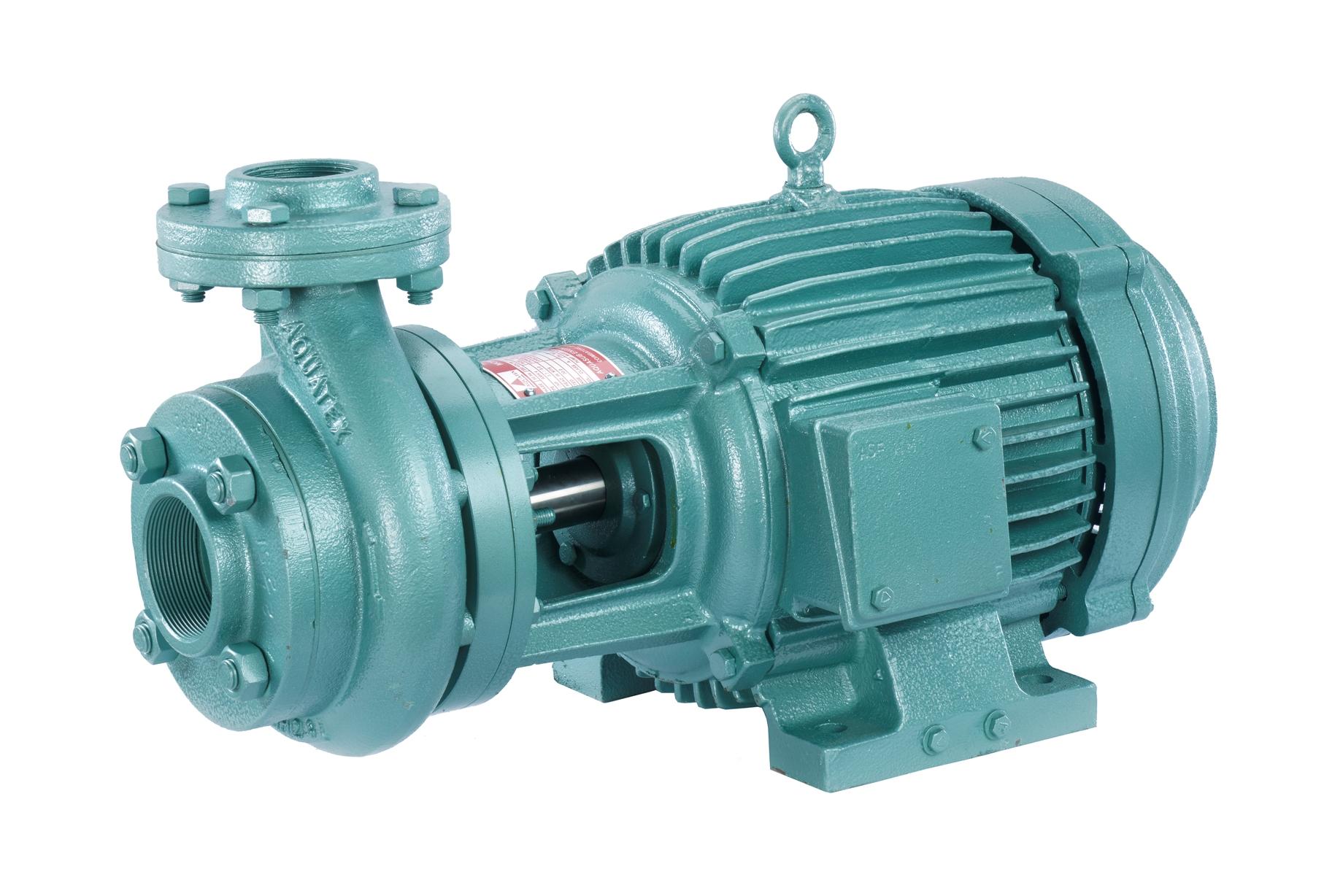 High Speed Monoblock Pumps, High Speed Monoblock Pump