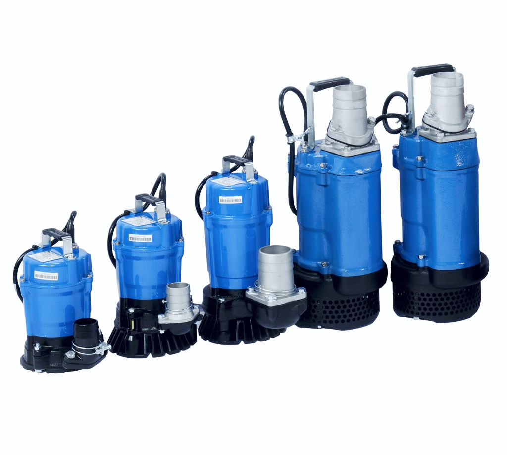 Wastewater Pumps Drainage Pumps Sewage Pump Submersible