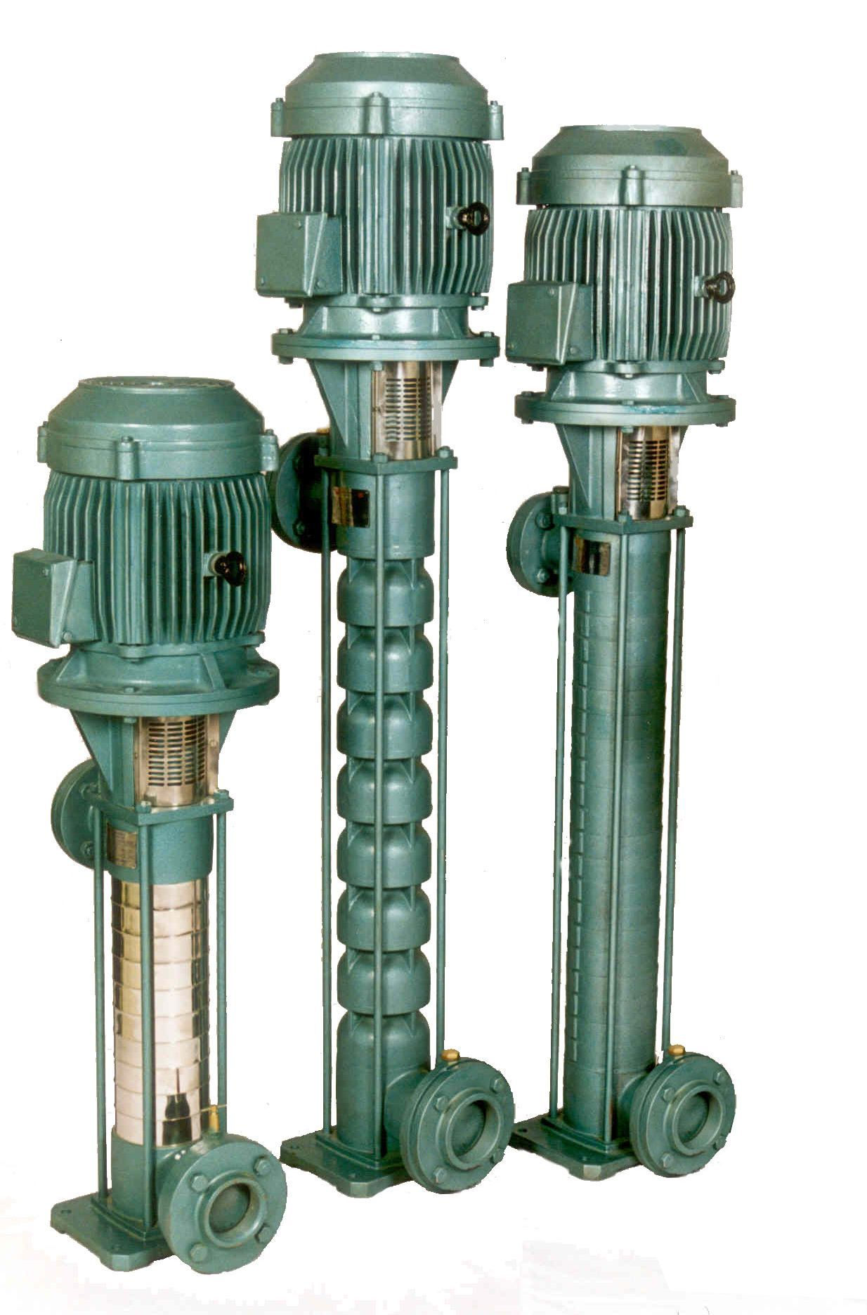 Vertical Multistage Pumps India Vertical Multistage Pump
