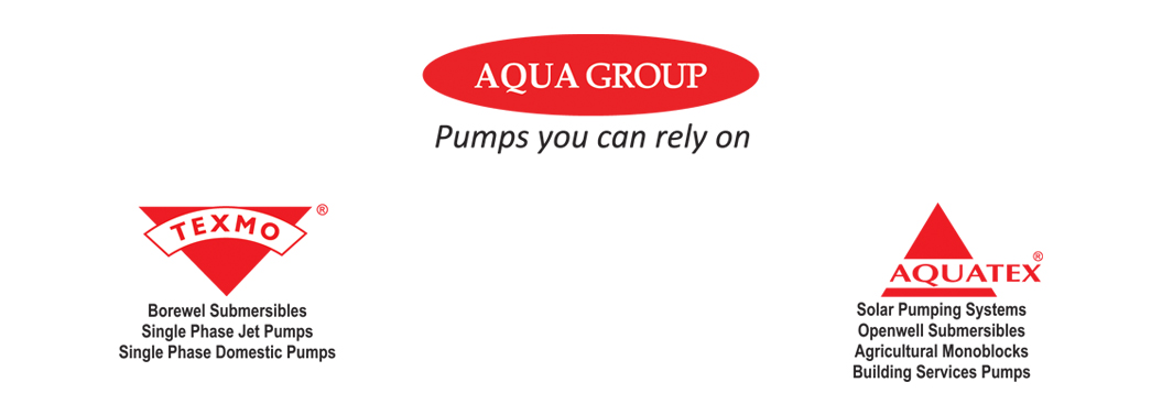 Pump Manufacturers India Submersible Pumps Texmo